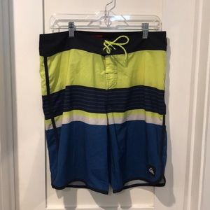 Men's quicksilver boardshort